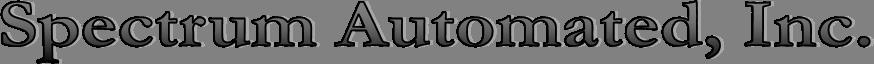 Spectrum Automated Logo